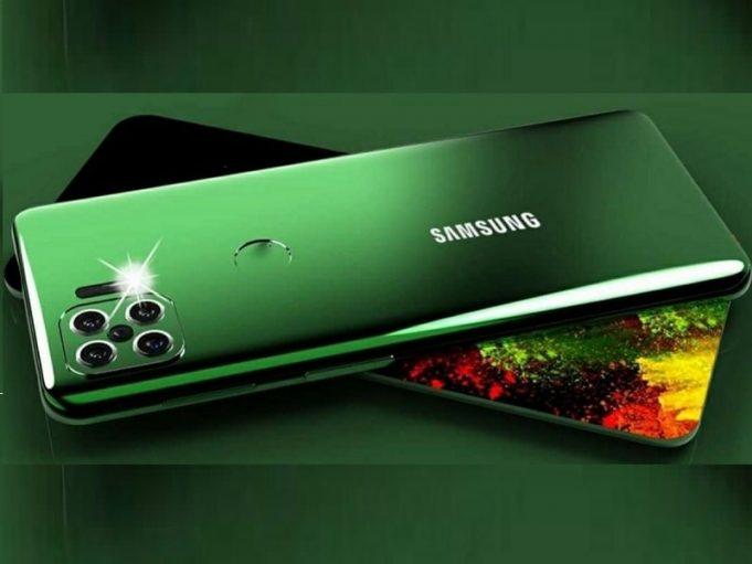 Samsung Galaxy F42 5G özellikleri