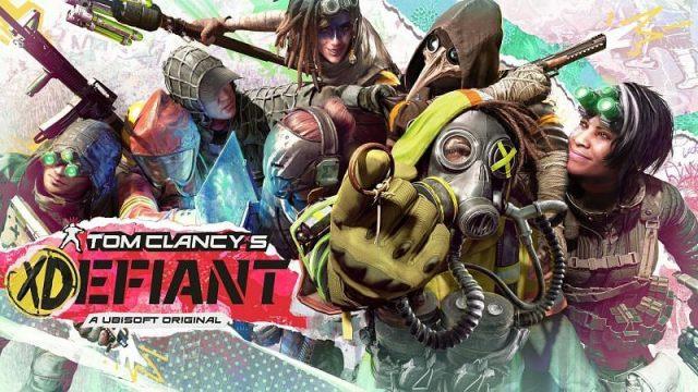 ücretsiz Tom Clancy's XDefiant