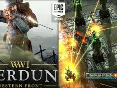 Verdun ücretsiz