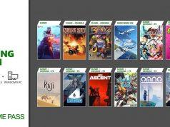 Xbox Game Pass Temmuz 2021 İkinci Dalga