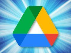Yeni Google Drive