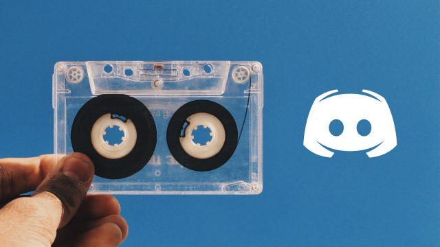 Discord Müzik Botu-Groovy-Youtube-Google