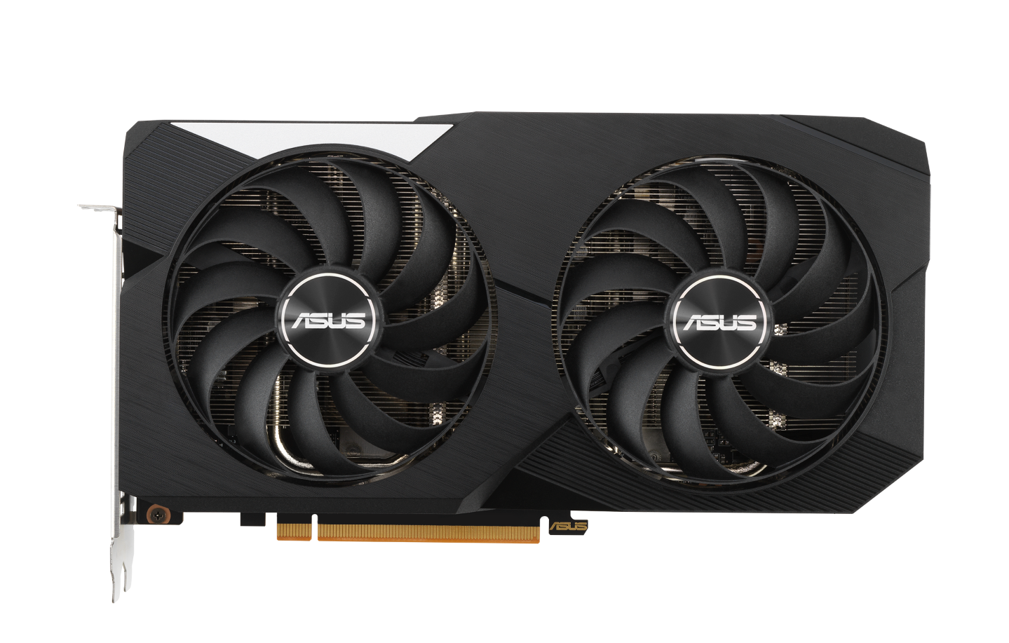 Dual AMD Radeon RX 6600 XT OC Edition