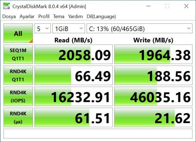 Game Garaj MB511 7A-6600XT SSD