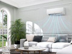 LG UV Sirius Klima