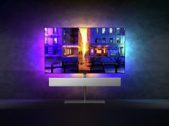 Philips OLED+ TV
