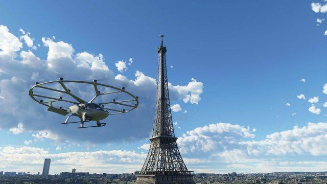 VolocopterFS2021