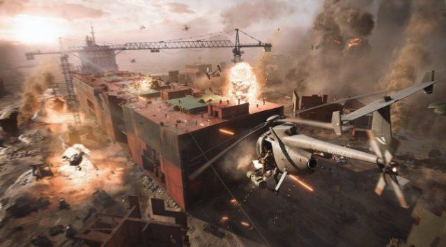 Battlefield 2042 Beta sistem gereksinimleri