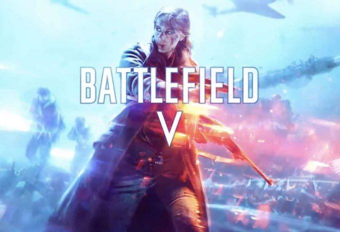 Battlefield 5 ücretsiz