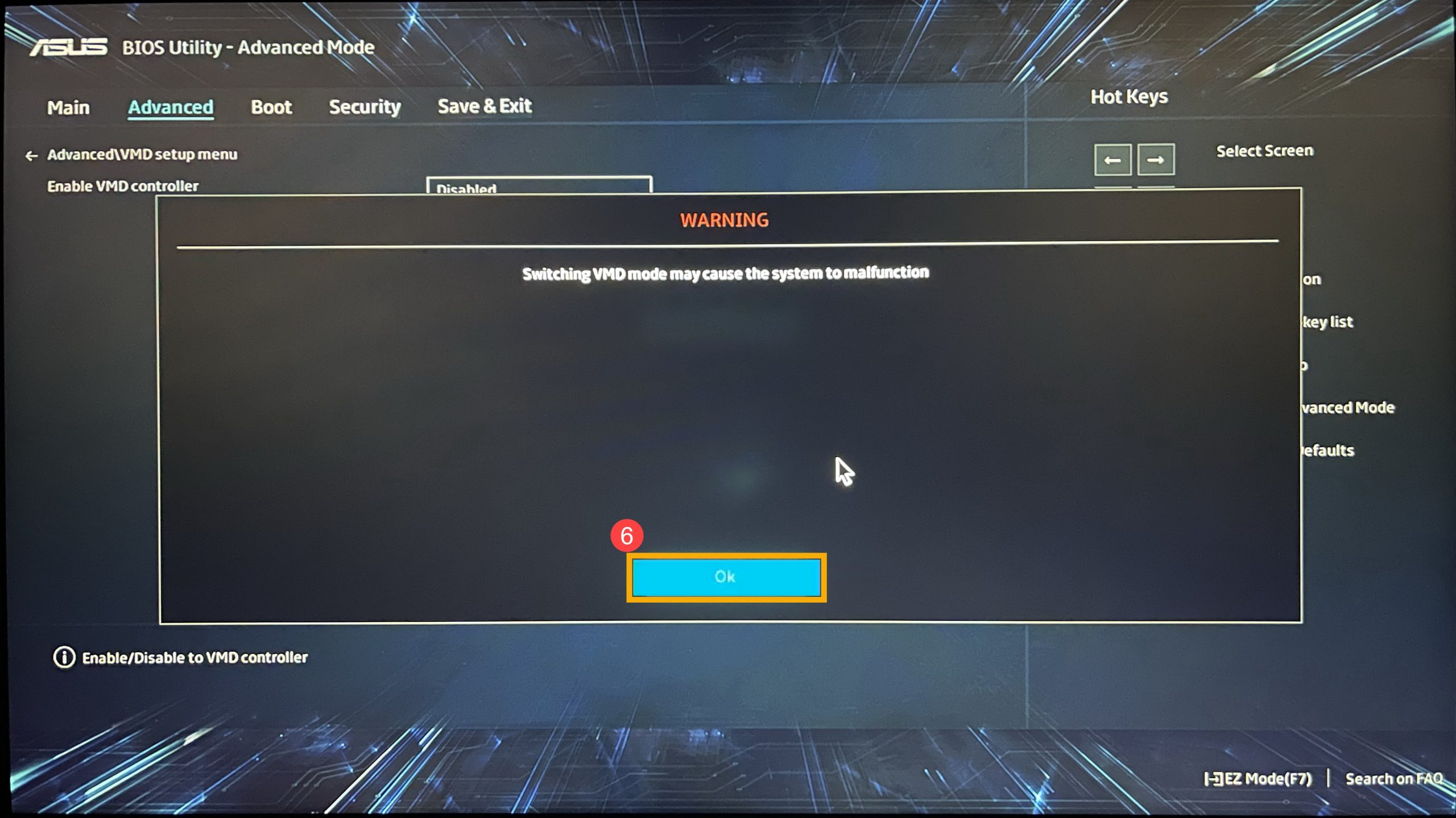 Intel Volume Management Device (VMD)