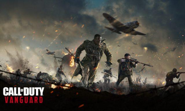 Call of Duty Vanguard fragmanı