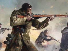 Call of Duty: Vanguard Lansman