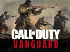Call of Duty Vanguard oynanış videosu