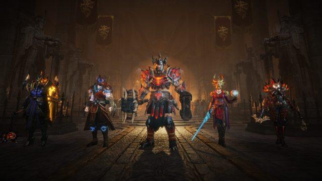 Diablo Immortal 2022