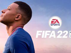 FIFA 22 kariyer modu
