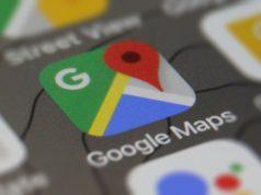 Google Haritalar Karanlık Mod