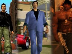 TA Remastered Trilogy
