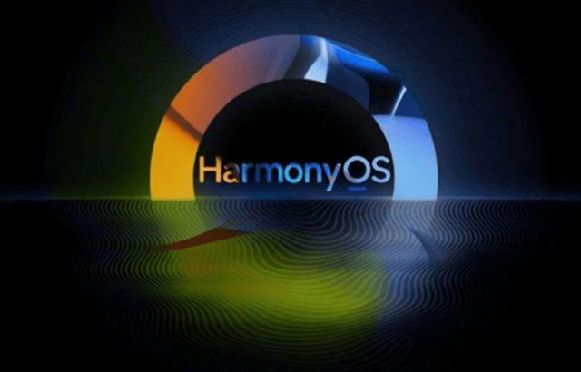 HarmonyOS kullanıcı sayısı
