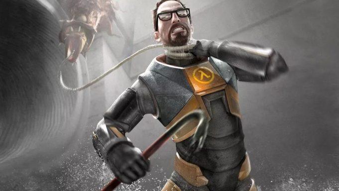 hayran yapımı Half Life 2 Remastered Valve