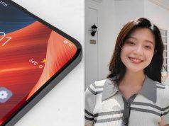 Oppo Yeni Nesil Ekran Altı Kamera