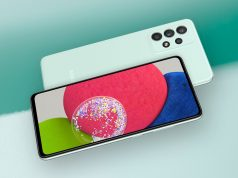 Samsung Galaxy A52s fiyatı ve özellikleri
