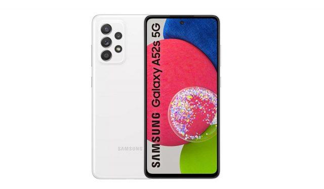 Samsung Galaxy A52s özellikleri