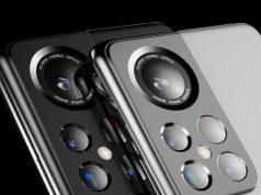 Samsung Galaxy S22 özellikleri