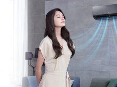 yeni LG klima serisi