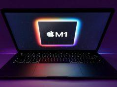 Apple M1 İşlemci Mac Çekirdek Performansı