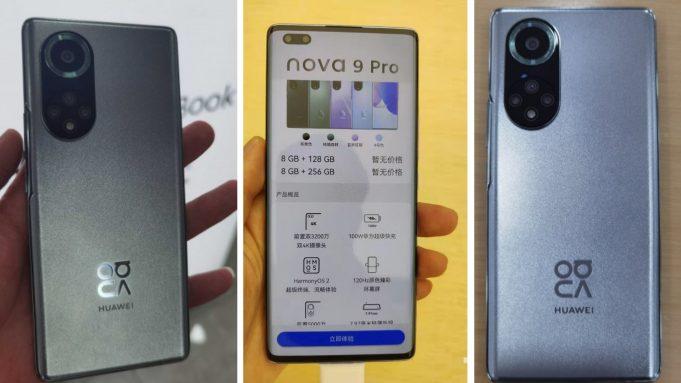 Huawei Nova 9 Pro, Snapdragon 778G Yongasıyla Birlikte Geekbench'de Görüntülendi
