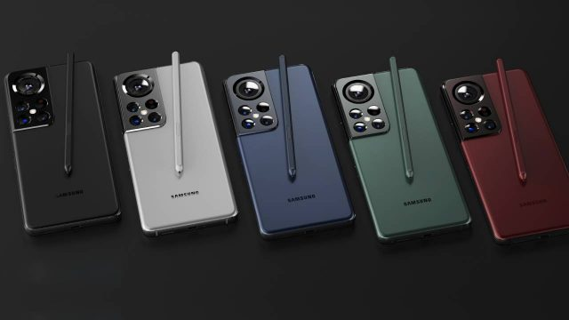 SamsungGalaxyS22Ultra
