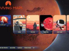 Surviving Mars türkçe dil