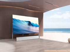 TCL 8K Mini LED Televizyon