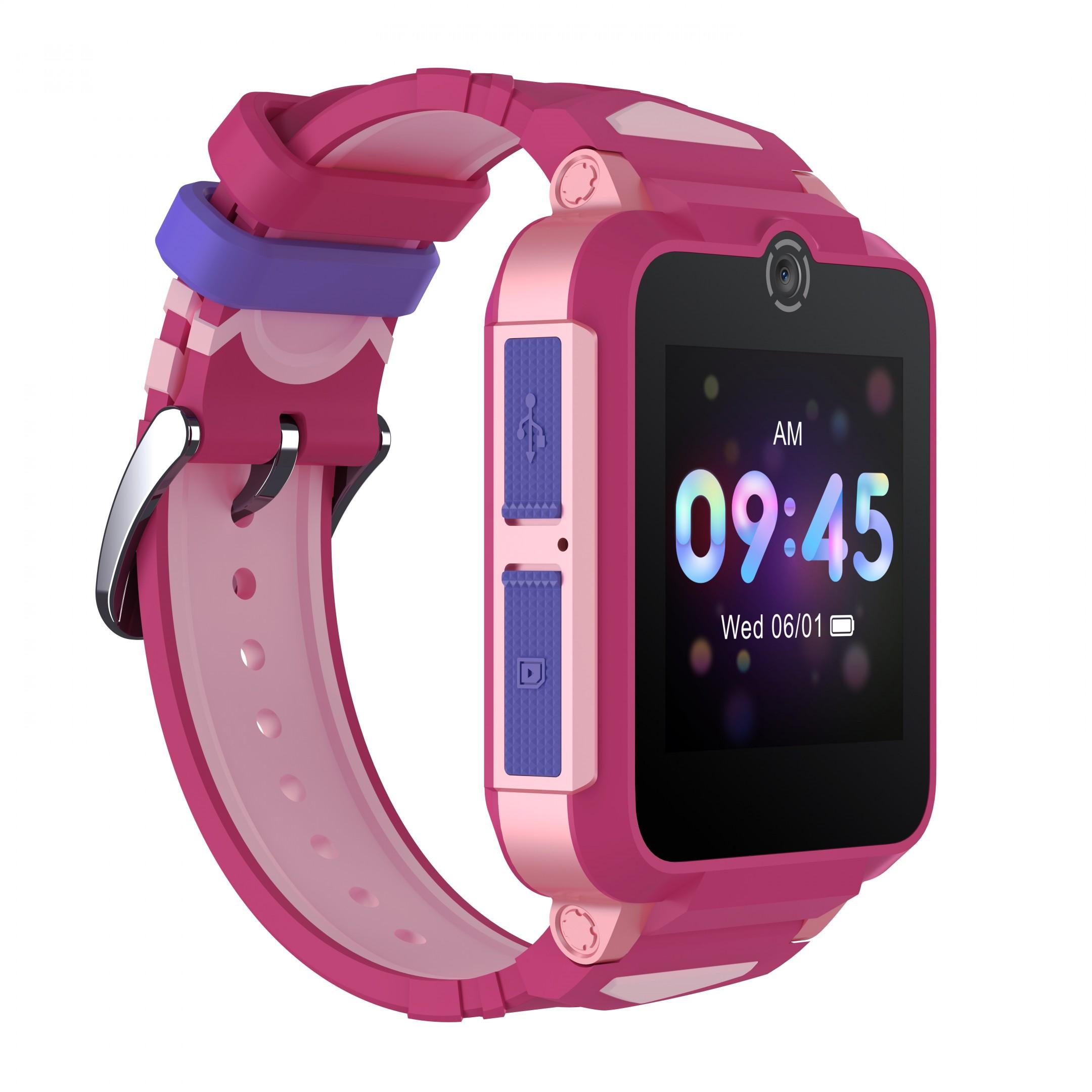 TCL MOVETIME MT42 Akıllı Çocuk Saati
