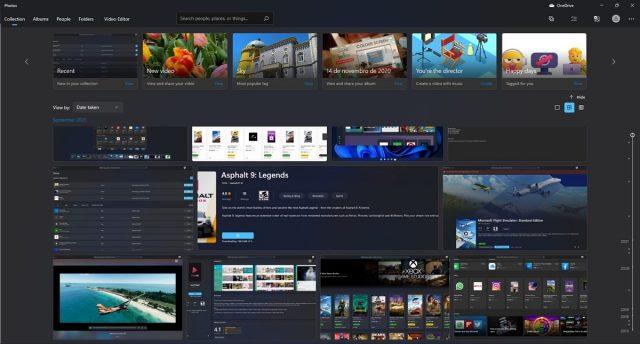 Windows11Fotoğraflar