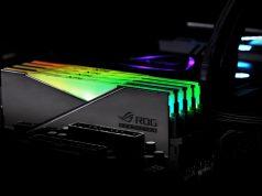 XPG SPECTRIX D50 DDR4 RGB RAM