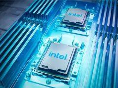 intel sunucu HPC işlemci CPU
