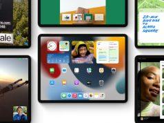 iPadOS 15 Nasıl İndirilir