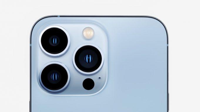 iPhone 13 Pro Özellikleri
