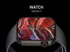 Apple Watch Series 7 kayışları