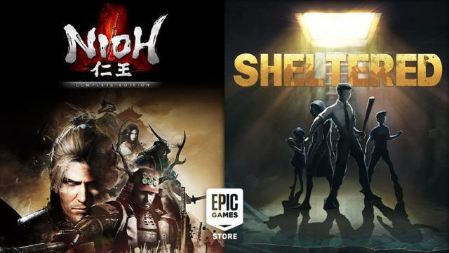 Nioh Complete Edition ücretsiz