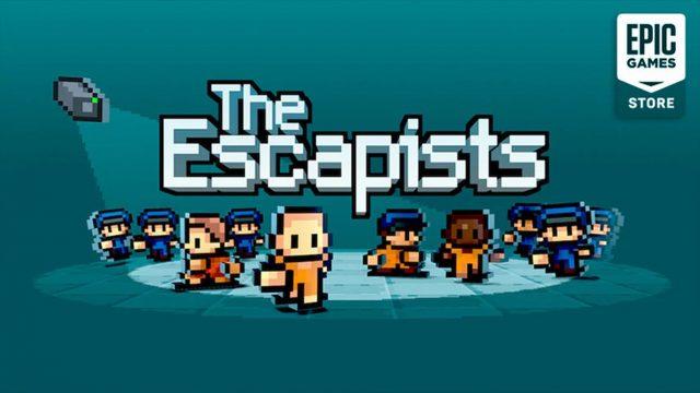 The Escapist ücretsiz