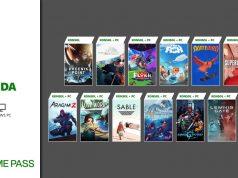 Xbox Game Pass Eylül 2021 İkinci Dalga