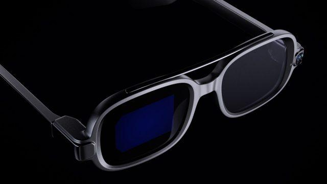 Xiaomi Akıllı Gözlük