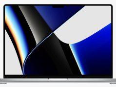 2021 MacBook Pro