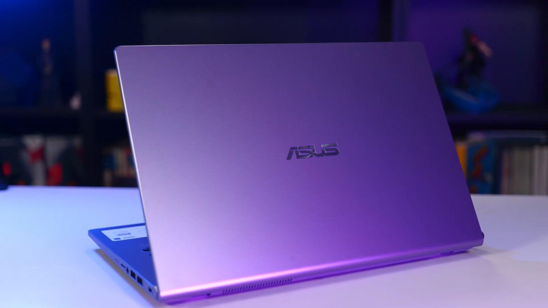 ASUS D409D FreeDOS Laptop