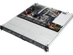 ASUS Intel Xeon E-2300 Tabanlı Sunucu