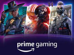 Amazon Prime Gaming'in Ekim Ayı Ücretsiz Oyunları