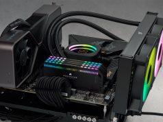 CORSAIR, Intel 12. Nesil Sistemlerle Uyumlu Bileşenlerini Listeledi