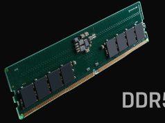 Kingston DDR5 Bellek